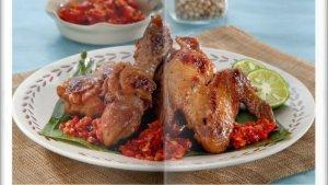 Cara Bikin Ayam Bakar Kalasan Super Enak, Makan Siang Jadi Pengen Nambah Nasi Terus