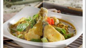 Cara Bikin Ayam Woku Super Enak, Kuliner dari Manado yang Terkenal Sangat Lezat