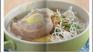Cara Bikin Bakso Jamur Telur Puyuh, Kuahnya Gurih Cocok Jadi Menu Utama Makan Siang