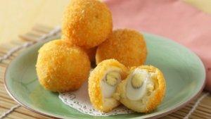 Resep Bitterballen Telur Puyuh Nikmat, Camilan Mungil Sore Hari yang Bikin Perut Kenyang