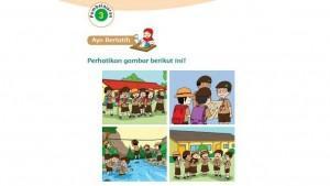 Soal dan Kunci Jawaban Buku Tematik Kelas 4 SD/MI Tema 6 ...