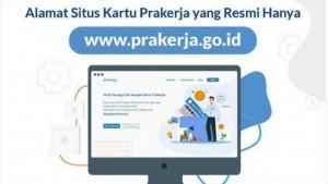 JADWAL, Link Pendaftaran Kartu Prakerja Gelombang 16 di ...