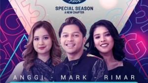 Indonesian Idol 2021 Malam Ini Tidak Tayang, Viral Video ...