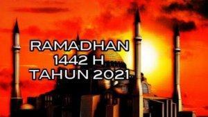 Jadwal Sidang Isbat Penentuan Awal Puasa 2021 ...