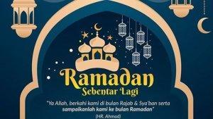 Kapan 1 Ramadhan 2021? Muhammadiyah Sudah Putuskan ...