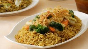 Resep Capcay Mie Super Nikmat, Hidangan Mudah Dibuat untuk Sarapan Esok Hari