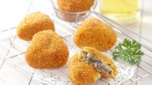 Resep Kroket Jagung Ikan Mayo, Camilan Sore Hari yang Mudah Dibuat dan Super Nikmat
