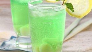 Resep Lemonade Melon Segar Lengkeng Enak dan Praktis, Kesegarannya Bikin Langsung Jatuh Hati
