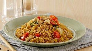 Resep Nasi Goreng Lada Hitam Enak, Cita Rasa Pedasnya Bisa Bikin Badan Hangat saat Pagi Hari