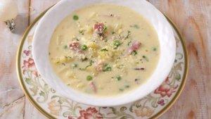 Resep Potato Beef N Cheese Cream Soup, Menu Sarapan yang Tak Kalah Nikmat dengan Buatan Restoran