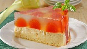 Resep Puding Jeli Gula Merah Nikmat, Dessert Makan Malam Bercita Rasa manis dengan Tekstur Lembut