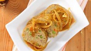 Resep Rolade Daging Kari Enak, Balutan Sausnya Buat Siapa Saja Jadi Makin Semangat Makan Siang