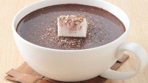 Resep Toasted Coconut Mocha Drink, Minuman Hangat Malam Hari yang Tampil Mewah seperti Buatan Kafe
