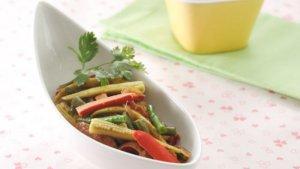 Resep Tumis Sosis Kacang Panjang Nikmat, Menu Makan Malam yang Hanya Butuh 20 Menit untuk Membuatnya