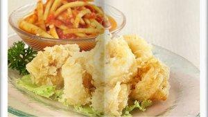 Cara Bikin Cumi Saus Mangga Belacan Super Enak, Olahan Seafood untuk Makan Bersama Keluarga