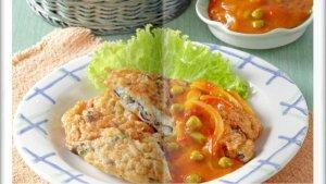 Cara Bikn Fuyunghai Ayam Jamur Super Enak, Menu Simpel untuk Sajian Makan Malam