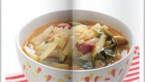 Cara Bikin Sayur Labu Melinjo Rebon Super Enak, Makan Siang Bersama Keluarga jadi Nambah Terus