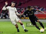 Bursa Transfer Liga Italia: Diberi Potongan Harga Oleh Ajax, AC Milan Temukan Pengganti Castillejo