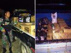satgas-pamtas-ri-malaysia-mengamankan-107-kardus-oli-mesin-ilegal-asal-tawau-malaysia.jpg
