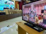 suasana-rapat-sidang-pemeriksaan-laporan-pertanggungjawaban-keuangan-melalui-video-conference.jpg