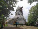 tribun-jogjayudha-kristiawan-sejumlah-wisatawan-menikmati-suasana-di-area-bukit-rhema.jpg