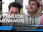 viral-video-3-pemuda-menangis-di-mapolres-probolinggo-minta-maaf-usai-hina-satgas-covid-19.jpg