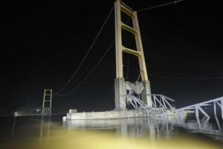 (Robohnya) Jembatan Kami