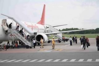 Liburan, Harga Tiket Pesawat di Balikpapan Naik