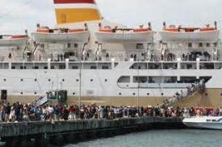 Pelni Balikpapan Tambah Armada Ke Makassar Dan Surabaya Tribun Kaltim