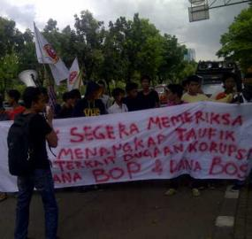 Diduga Terlibat Korupsi, Kadis Pendidikan DKI Jakarta Diminta Mundur