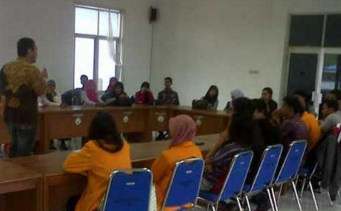 HMI Komisariat FE-FH Uniba Gelar Latihan Kader I - HMI.jpg