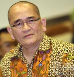 Ruhut Sitompul: Kasus Korupsi Anas Kayak Film Rambo