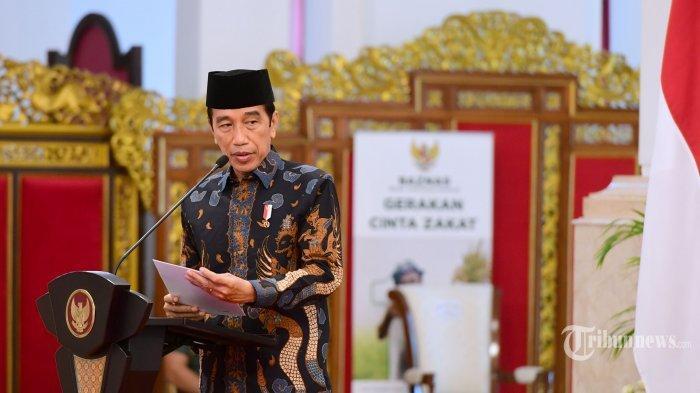 Reshuffle Kabinet Jadi Isu Liar, Dedy Mawardi Bilang Begini: Jokowi Sebaiknya Bicara Agar Tak Gaduh