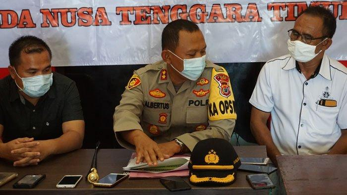 Pengiriman Sabu-sabu Jawa Barat- Ende Diintai Polisi Buru Pemesan dan Pengirim