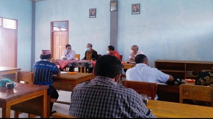 1.625 Guru Honorer di Manggarai Ikut Seleksi PPPK, Fransiskus: Fokus dan Jaga Kesehatan