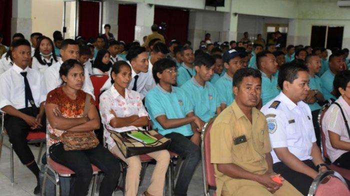 180 Warga Kota Kupang Antusias Ikut Diklat Pemberdayaan Masyarakat Kemenhub RI