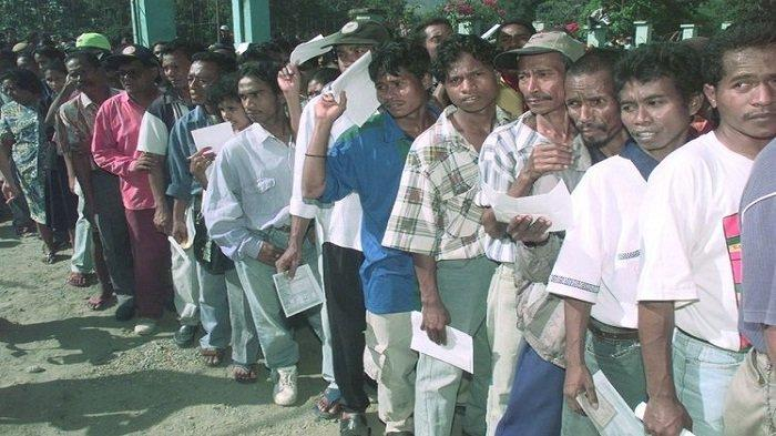 21 Tahun Lepas dari Indonesia, Begini Kondisi Timor Leste Sebenarnya Sekarang, Jadi Negara Termiskin