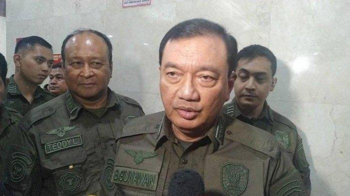 Aksi Penembakan oleh OTK Terjadi di Dekat Rumah Kepala BIN Budi Gunawan, Ini Kata Saksi Mata