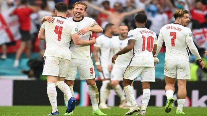 Final Euro 2020: Inggris dan Italia Sama-Sama Yakin dan Percaya Diri Boyong Trofi Piala Eropa