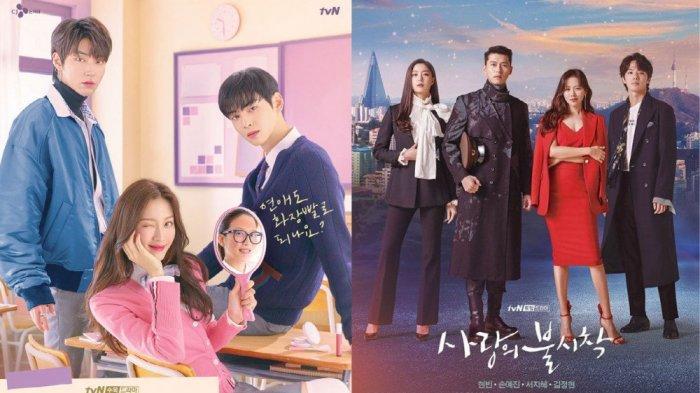 5 Drama Korea Populer Tapi Kisahnya Sering Dianggap Berlebihan, ada Crash Landing On You dan Goblin