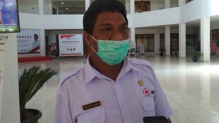 Pasien Positif Covid-19 di Manggarai Barat Rata-rata Kluster Lokal