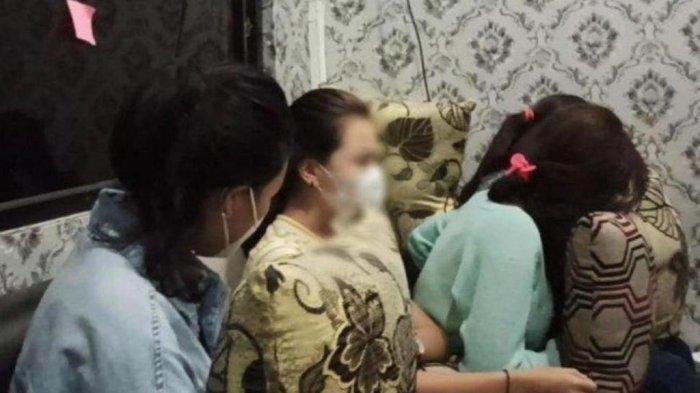 Tega Menjual Putrinya ke Pria Hidung Belang Selama 7 Tahun, Perempuan Asal Sumut Dibui 4 Tahun