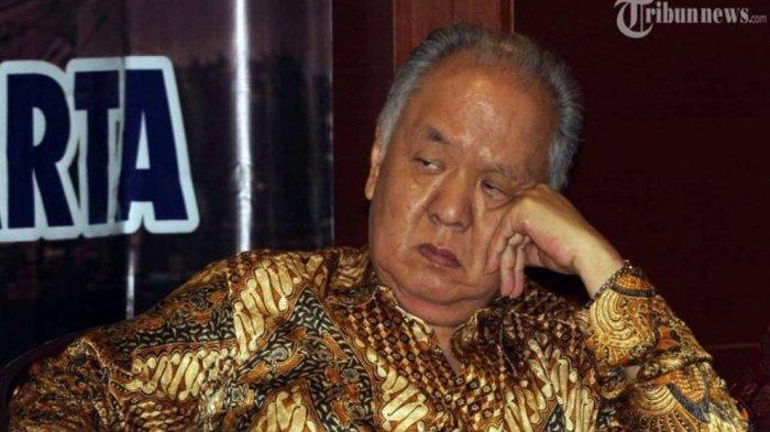 Ekonom Senior Era Presiden Soeharto, Christianto Wibisono Meninggal Dunia