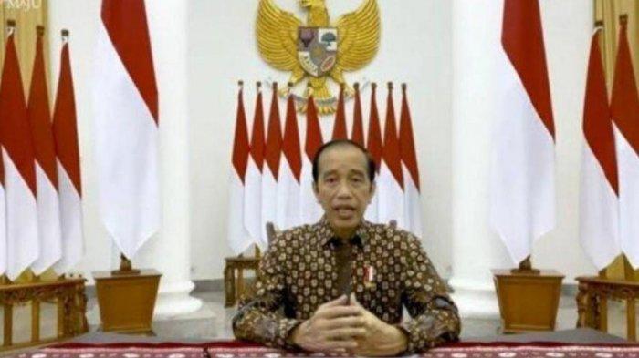 Cuitan Jokowi Sebut Muazin dalam Sholat Idul Adha Heboh, Majelis Ulama Indonesia Buka Suara