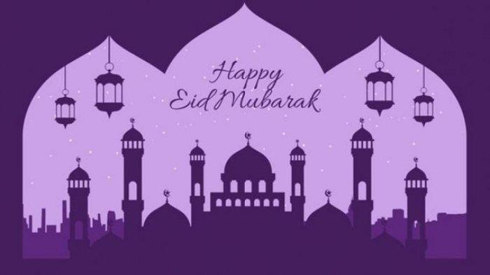 CEK DI SINI Hasil Sidang Isbat Penetapan Idul Fitri 1 Syawal 1442 H Jatuh pada Hari Rabu atau Kamis?