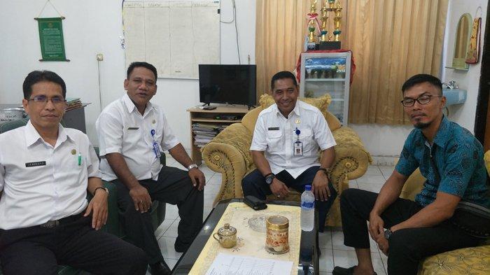 62 Pelamar di Sumba Timur Tidak Lolos Verifikasi Admintasi Hanya 2 Yang Sampaikan Sanggahan