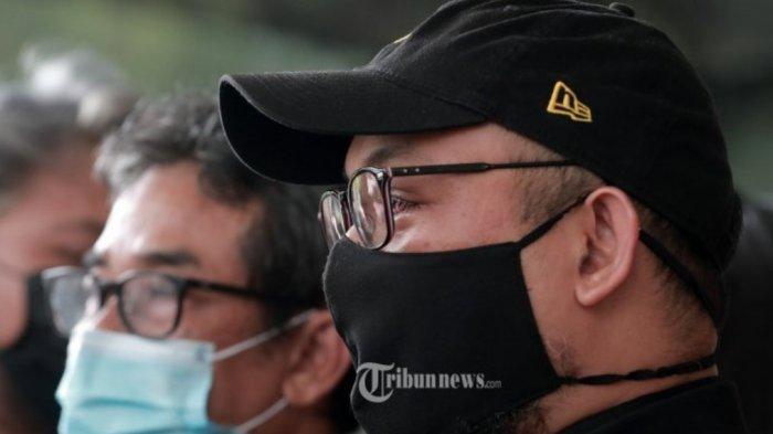 Pemecatan 51 Pegawai KPK, Novel Baswedan: TWK Hanya Sebagai Alat Penyingkiran Pegawai KPK Tertentu