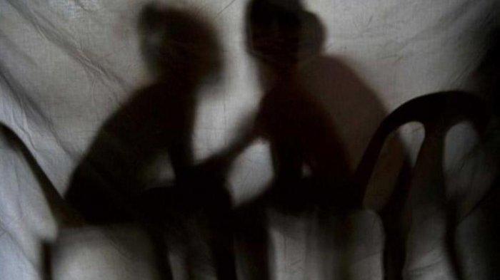 Ilustrasi kasus perselingkuhan di Kota Makassar, Sulawesi Selatan