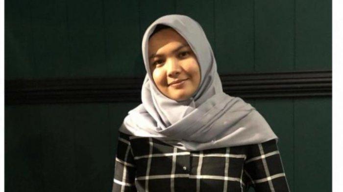 INILAH Sosok Wakil Bupati Perempuan Termuda di Indonesia Atika Nasution Berusia 27 Tahun
