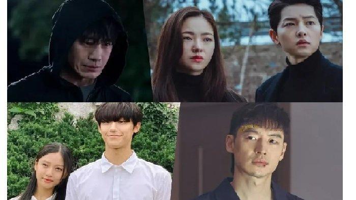 7 Drama Korea Terbaik di Paruh Tahun 2021, True Beauty, Taxi Driver hingga Vincenzo
